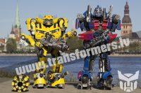 Transformers.lv photo