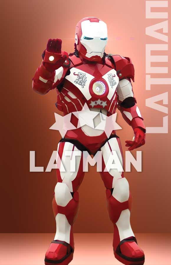 LATMAN